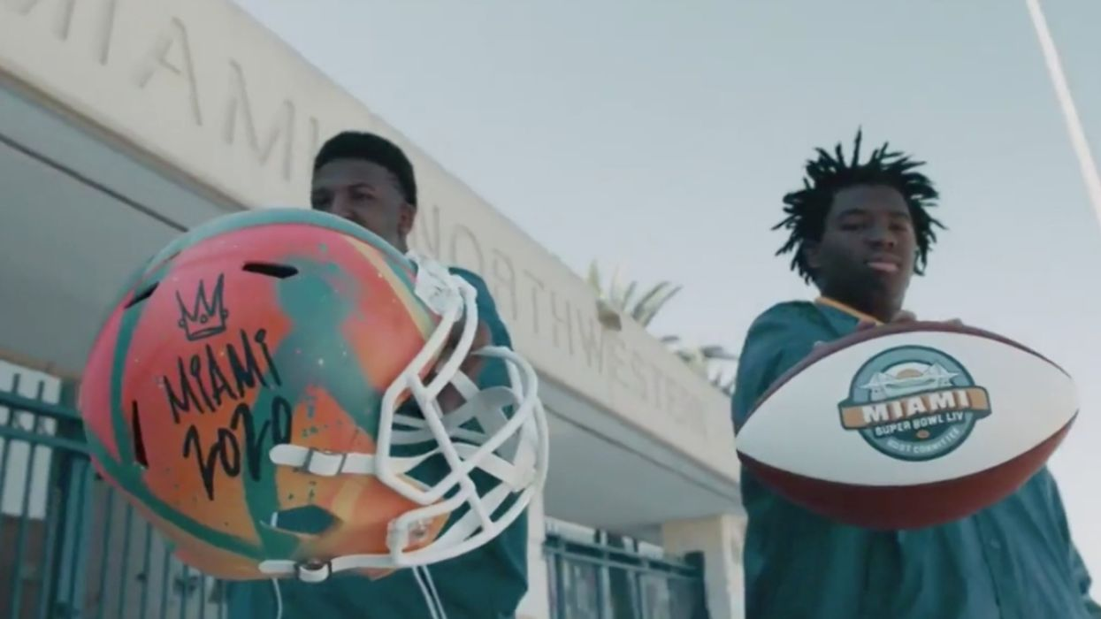 Everything You Need To Know About The Miami 2020 Super Bowl