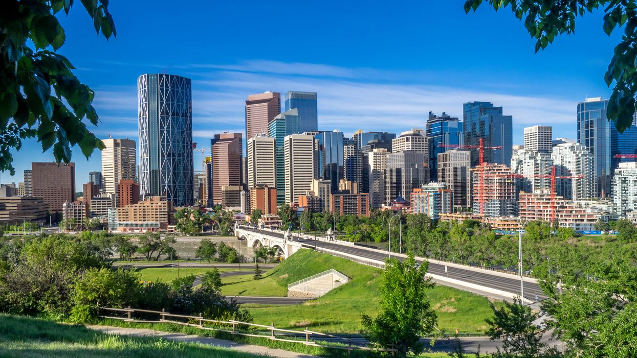 Calgary Is Officially The Most Affordable Major Housing Market In North America