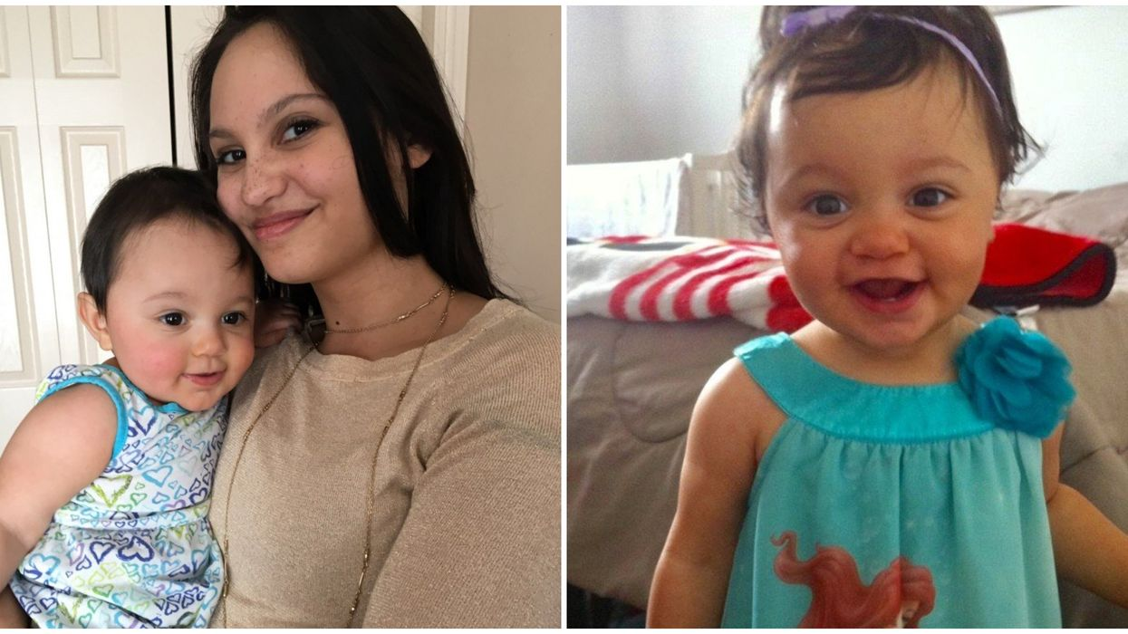 Calgary Man Charged With Second Degree Murder In Missing Mother & Daughter Case
