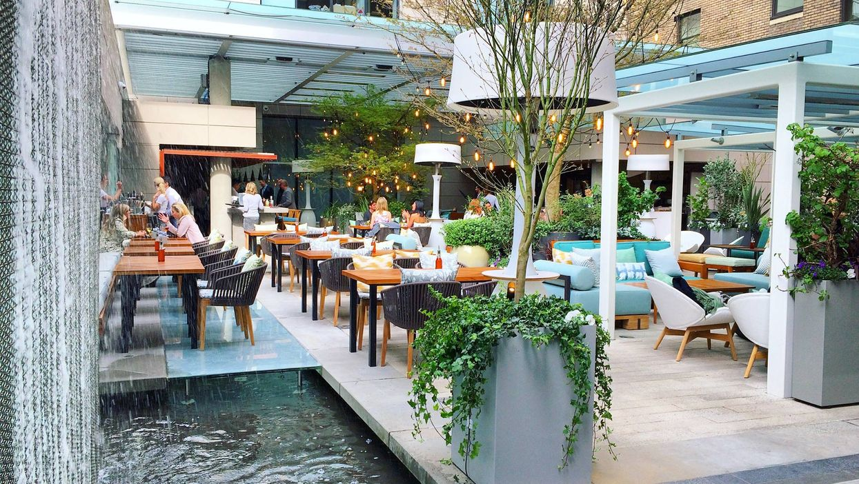 17 Hidden Vancouver Patios You Need To Hit Up This Summer