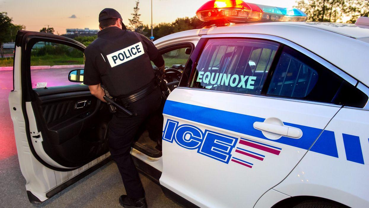 Les policiers de Laval, la Sûreté du Québec et la GRC veulent s'attaquer au crime organisé à Laval