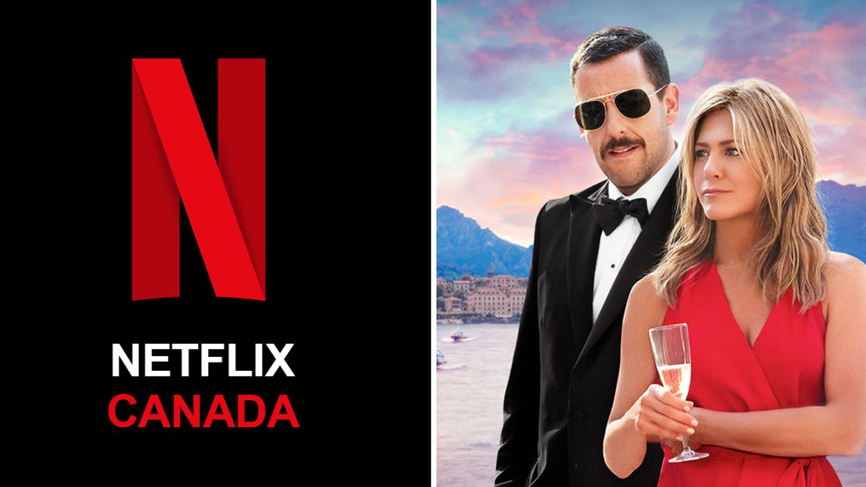 6 Movies On Netflix Canada To Watch If You're Obsessed With 'Murder Mystery'
