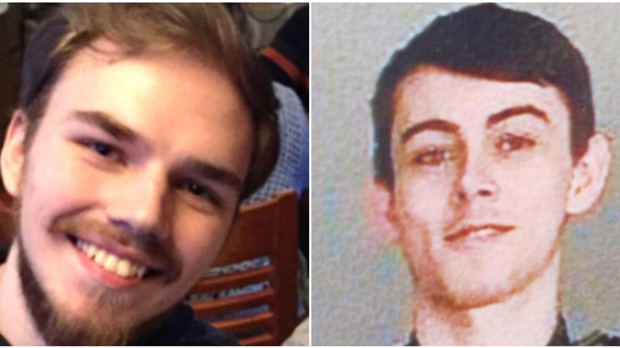 Les 2 fugitifs canadiens auraient laissé un testament vidéo à leur famille avant de mourir