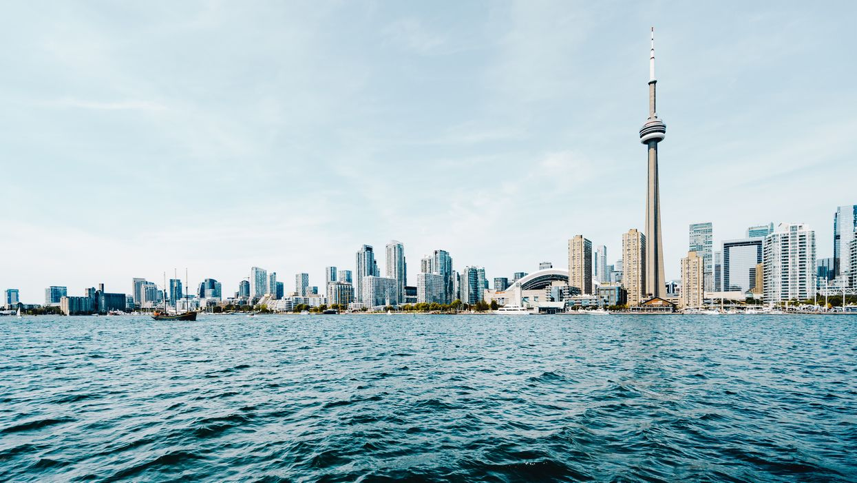 Canada's Richest Cities Are Just Getting Richer With More Tech Jobs