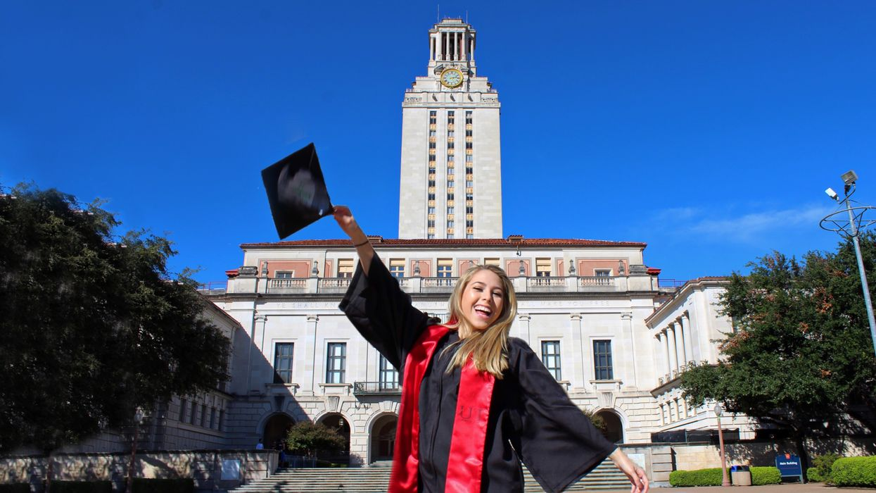 """13 """"Easy A"""" Classes At The University of Texas at Austin That Will Boost Your GPA"""