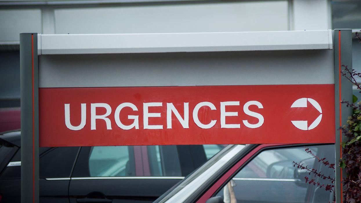 Le temps d'attente dans les urgences augmente encore au Québec et voici où c'est le pire