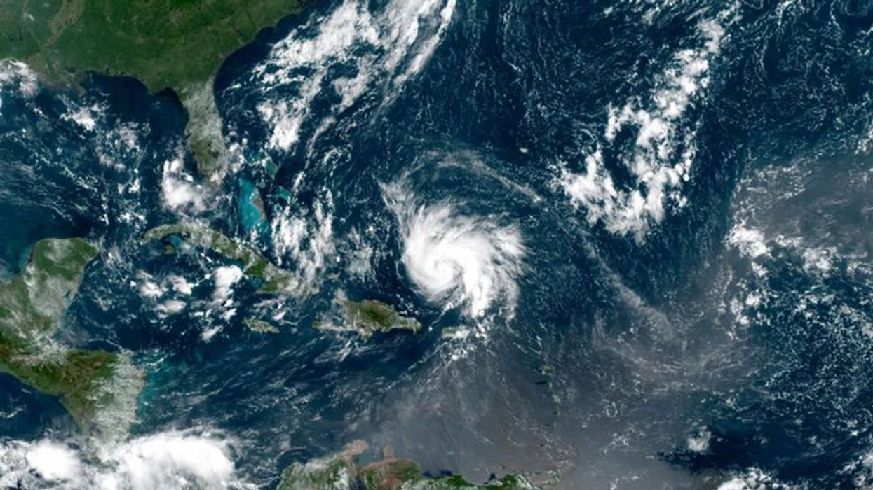 Canada Has Issued A Travel Advisory For Florida Because of Hurricane Dorian
