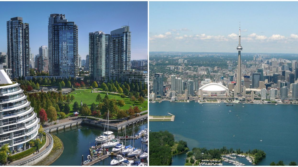 Most Livable Canadian Cities 2019