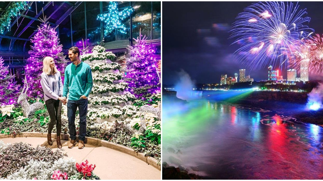 Things To Do In Niagara Falls For A Magical Winter Experience