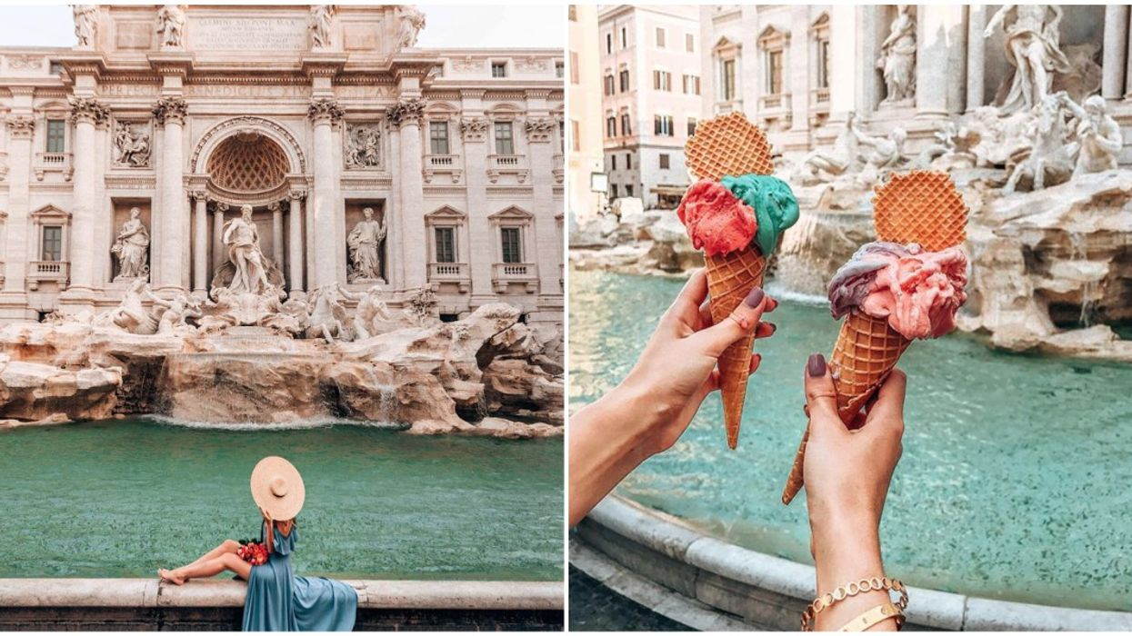 Cheap Plane Tickets From Miami To Rome Are On Sale Now