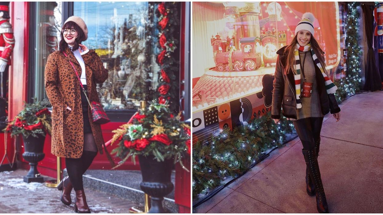 Ontario's Christmas Stores You Need To Visit If You're Obsessed With The Holidays