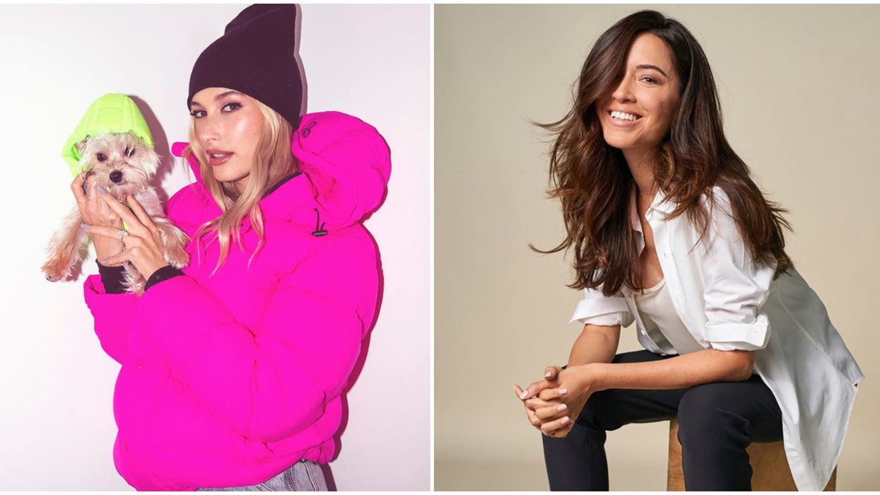 6 Canadian Fashion Brands That Celebrities Love To Wear