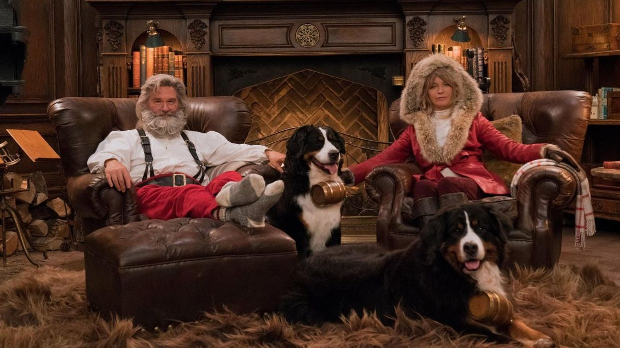 'Tis the season to be jolly, and what better way to instill Christmas joy than by watching as many holiday movies as you can fit in a single night. There are tons of options on both Netflix and Disney+ with all sorts of stories and famous faces, and some with sequels perfect for a marathon. There's now another classic to add to that list because The Christmas Chroniclessequel is coming to Netflix Canada next year.