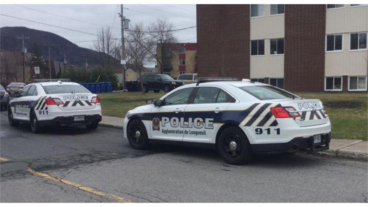 Plus de 130 policiers déployés pour une opération policière majeure à Longueuil