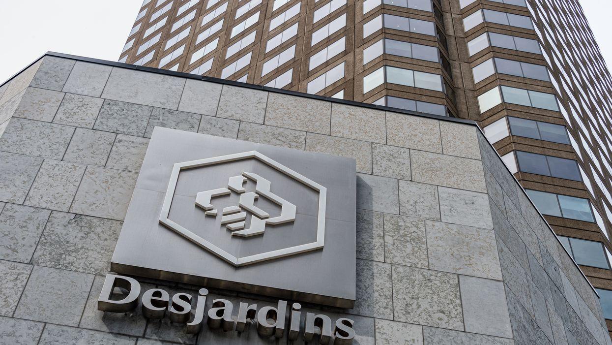 La fuite de données de Desjardins touche aussi les détenteurs de cartes de crédit