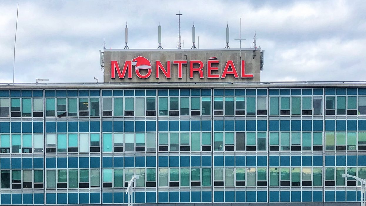 La grève à l'aéroport de Montréal est évitée et tu vas pouvoir prendre ton vol