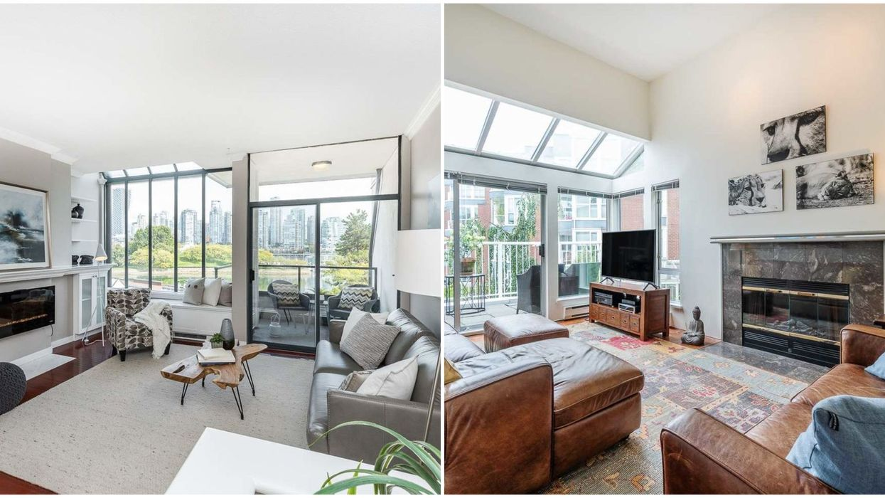 Affordable Vancouver Townhouses Under $800,000 Even A Millennial Could Afford