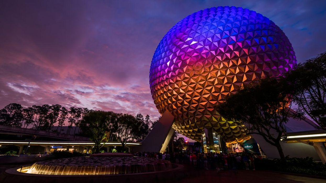 Orlando's Disney Is Closing Spaceship Earth And Fans Are Losing It