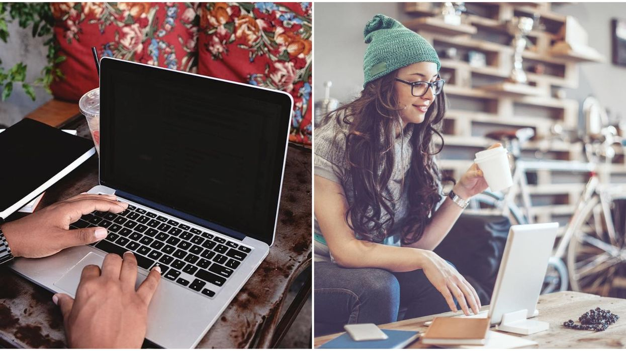 11 Work-From-Home Jobs You Can Get Near Ottawa Right Now
