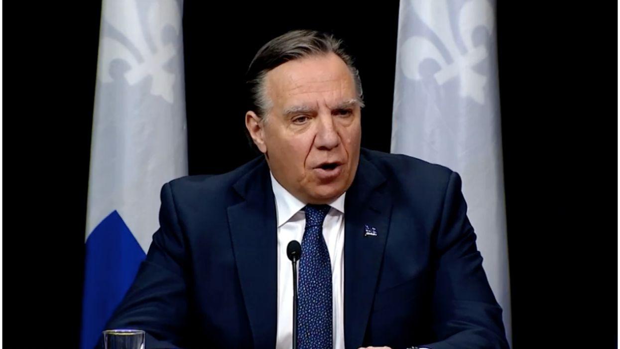 Québec annonce la fermeture des commerces essentiels tous les dimanches d'avril