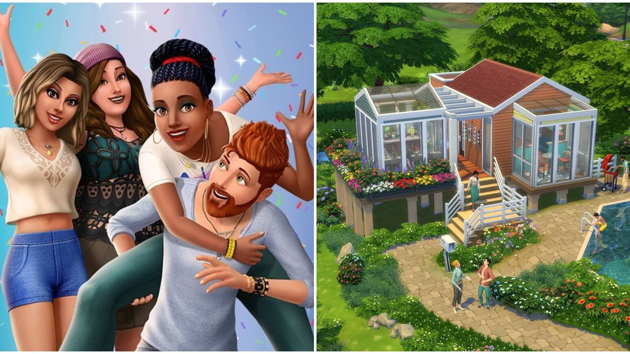 'The Sims 4' Discount