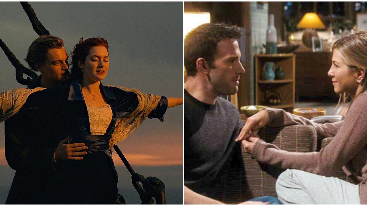 Netflix : 14 films d'amour que tu dois voir au moins une fois dans ta vie
