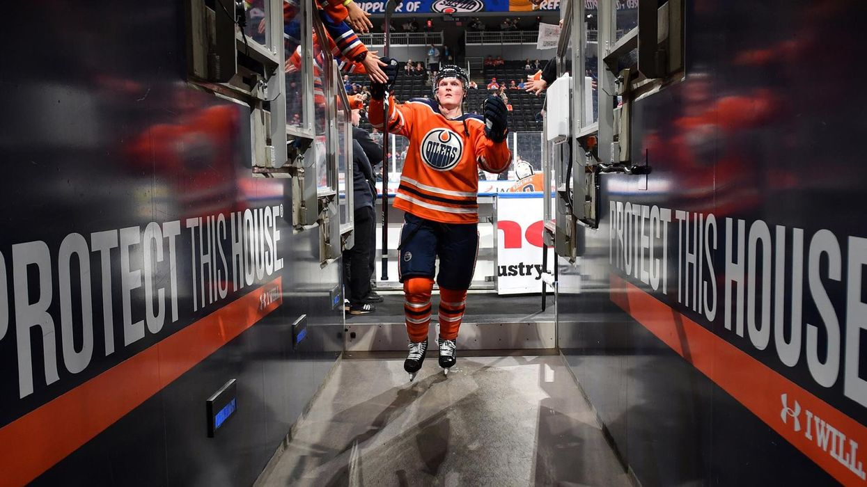 Colby Cave Of The Edmonton Oilers Passed Away At Age 25