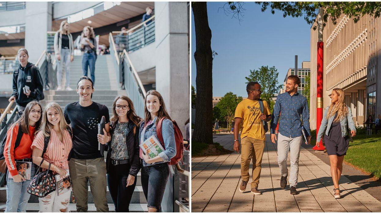 Tu peux encore déposer ta demande d'admission à l'Université Laval pour la session d'automne