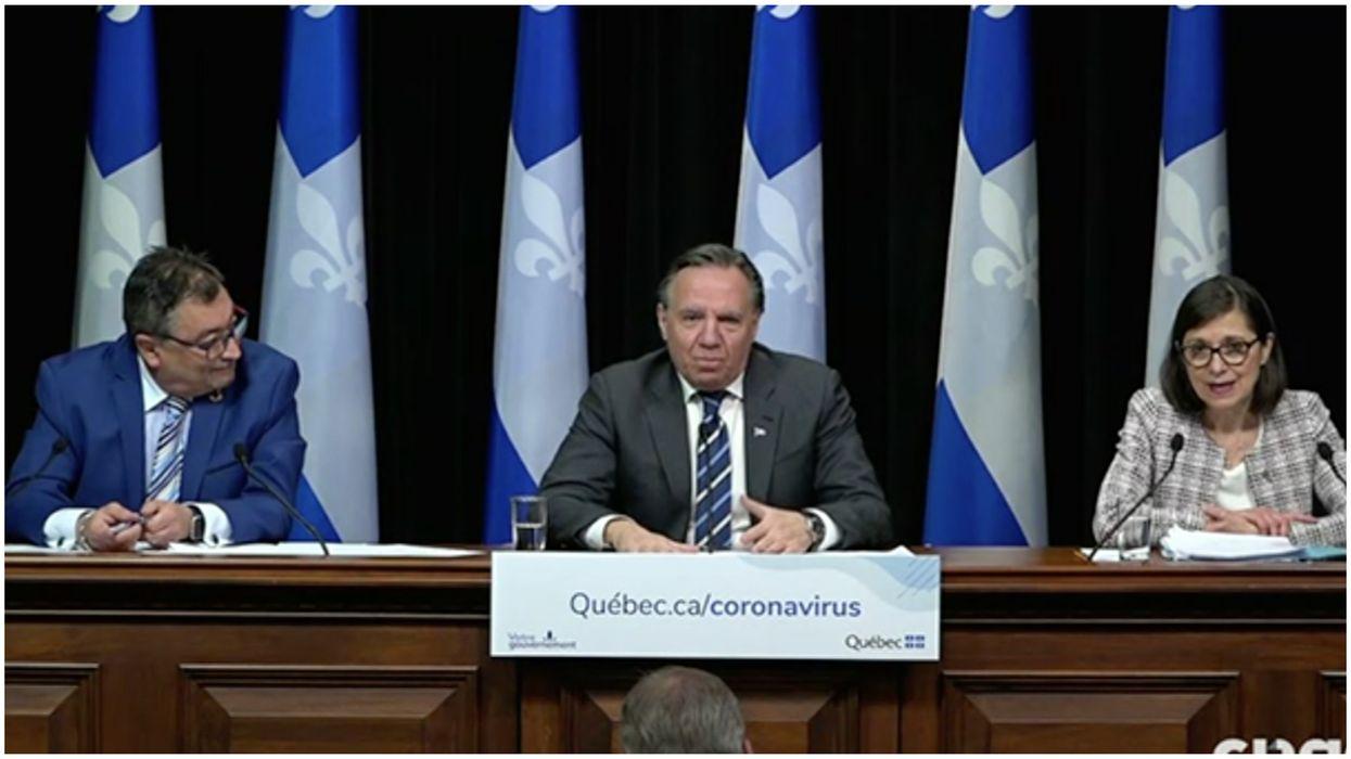 Le plan de réouverture des écoles au Québec sera dévoilé la semaine prochaine