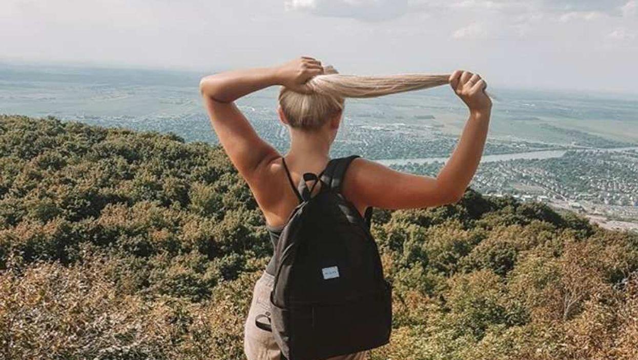 13 hikes faciles à moins de 2 heures de Montréal que même ton amie débutante pourra faire