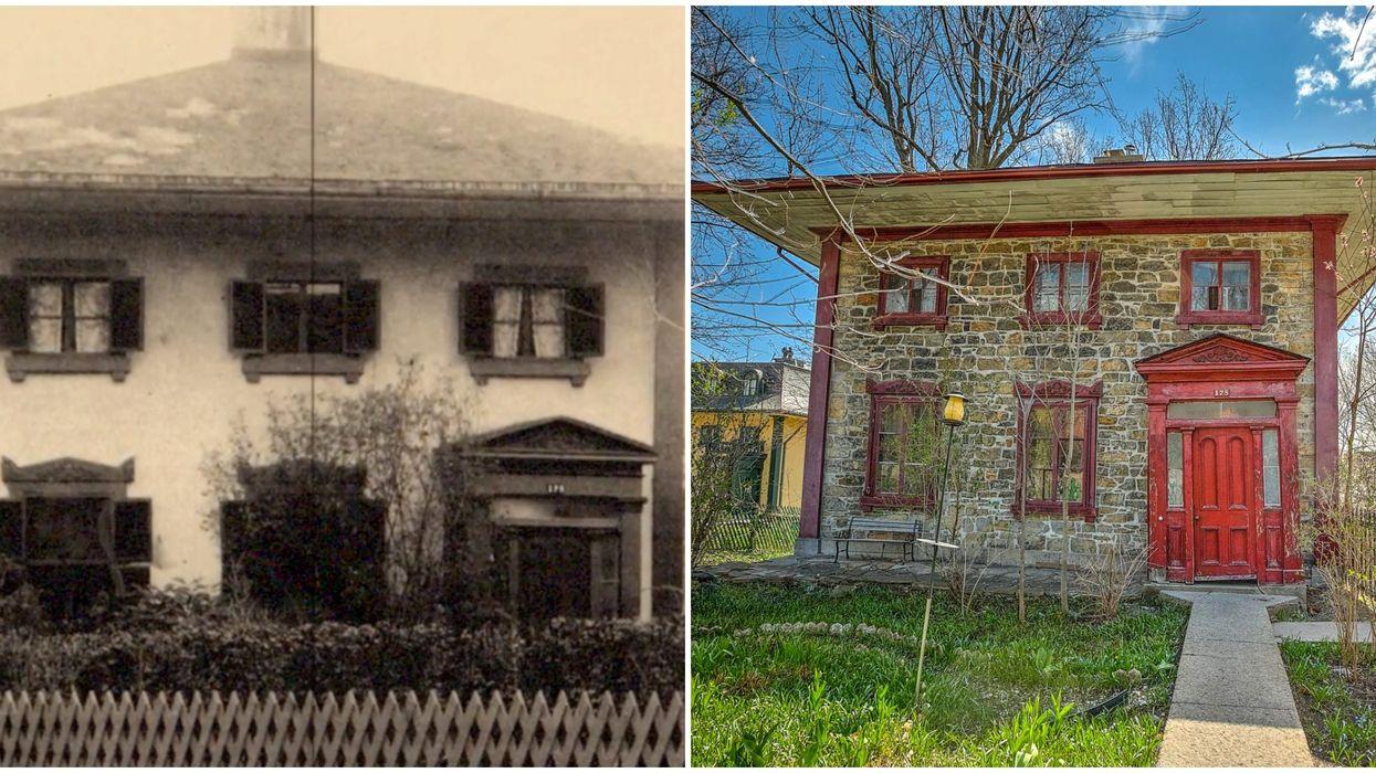 Maison historique de 2 M$ dans Westmount sur le marché pour la première fois en 150 ans