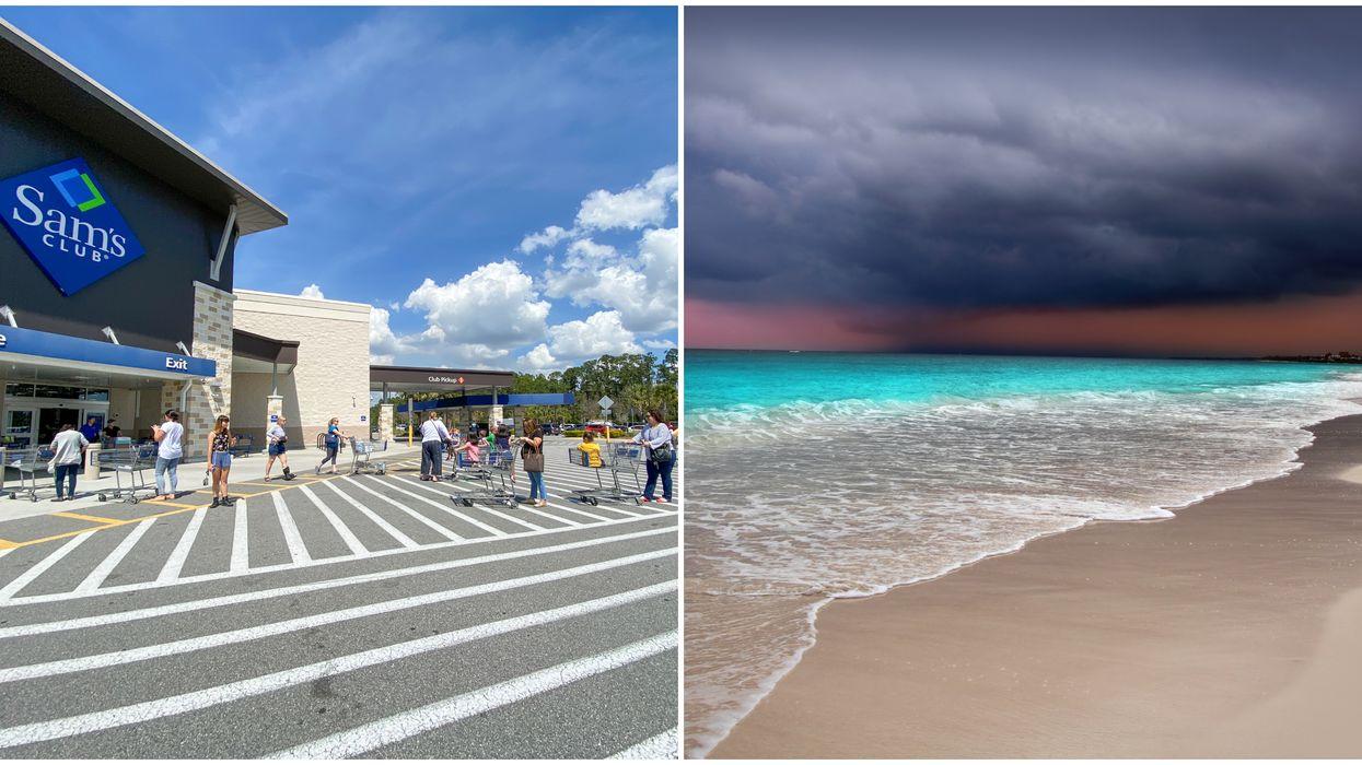 Florida Hurricane Season Tax Free Holiday Starts Today