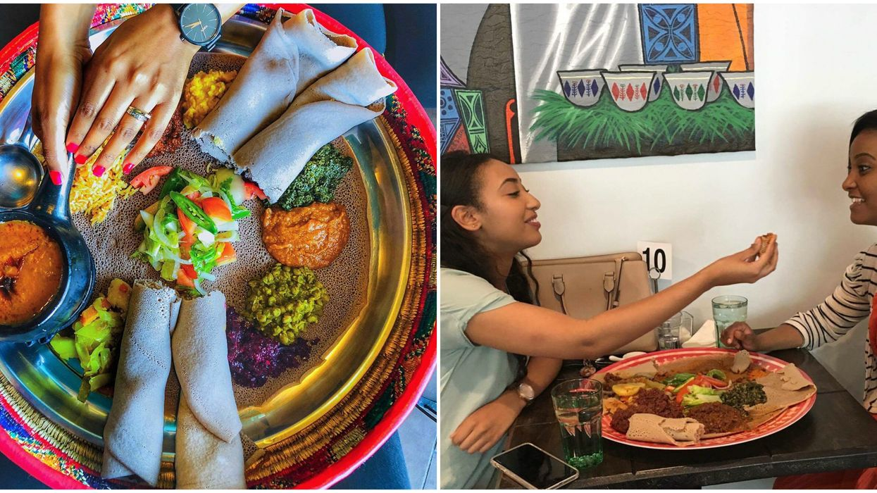 Calgary Black-Owned Businesses: 7 Delicious Restaurants You Need To Try