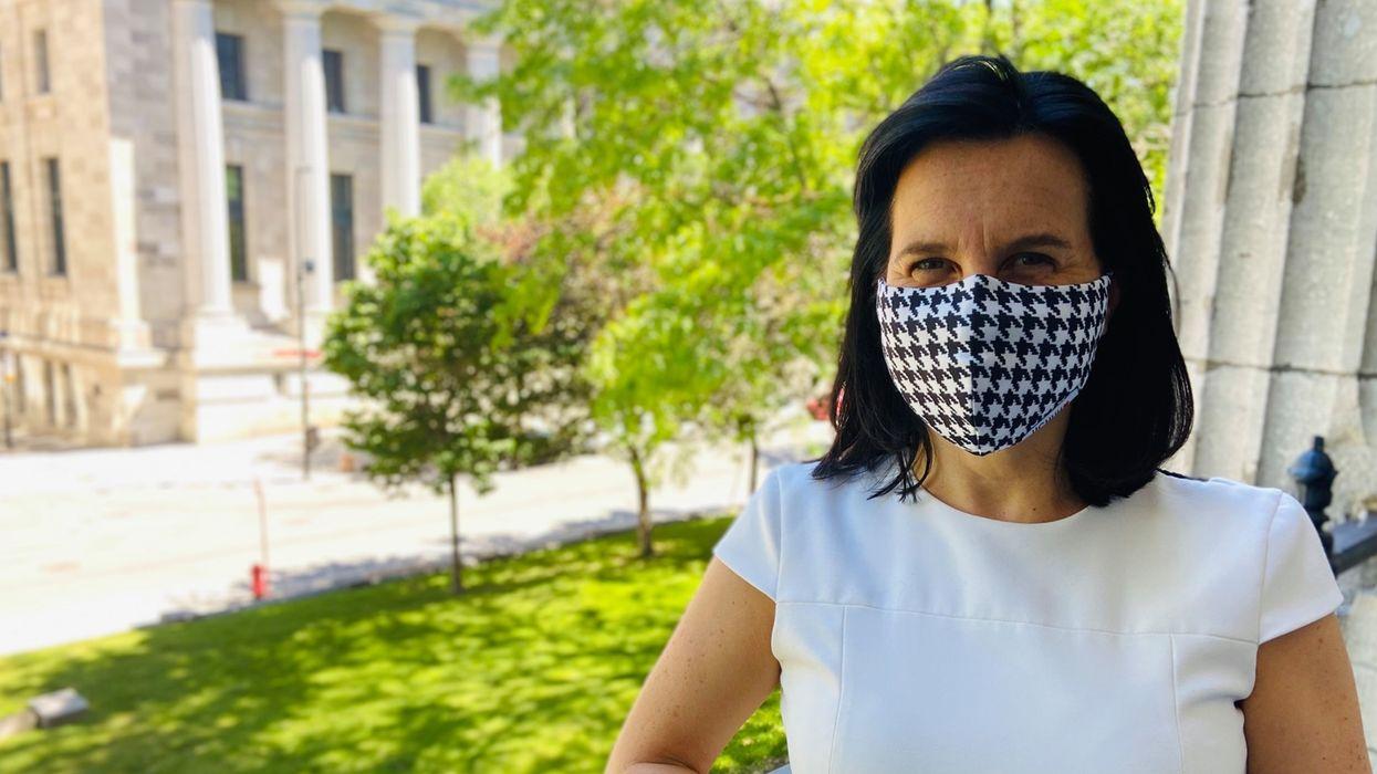 Montréal rendra le masque obligatoire dans les lieux publics fermés dès le 27 juillet