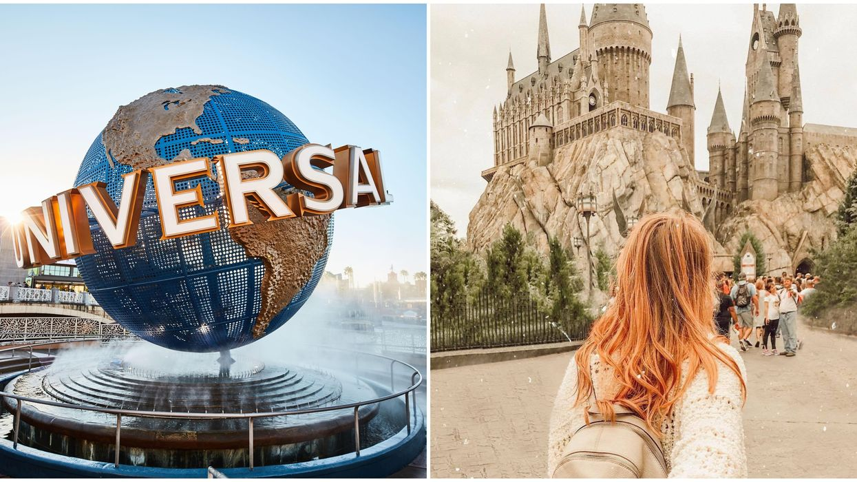 Universal Orlando Offers Cheap Deal For Florida Residents This Summer