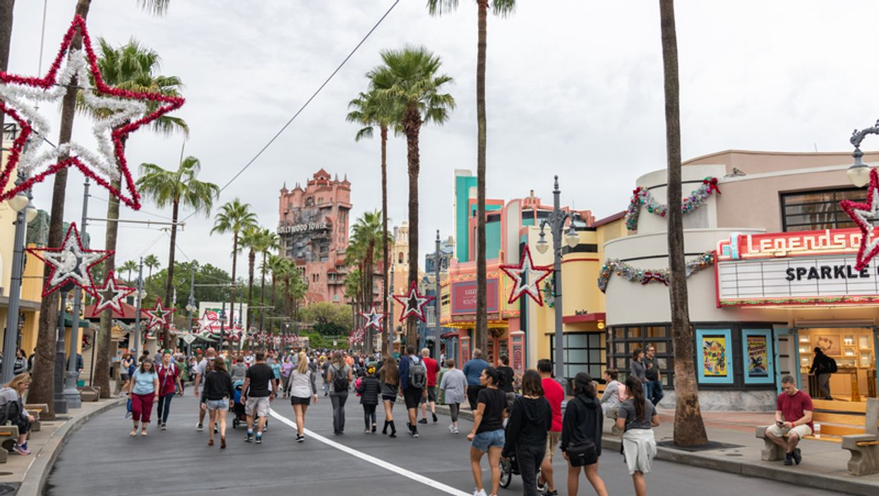Disney's Hollywood Studios In Orlando Is Officially Open For Summer