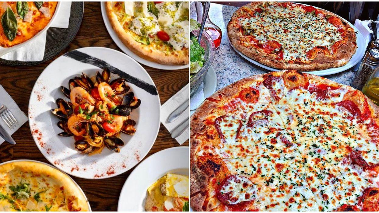 8 restaurants à Montréal qui te donneront l'impression d'être en Italie