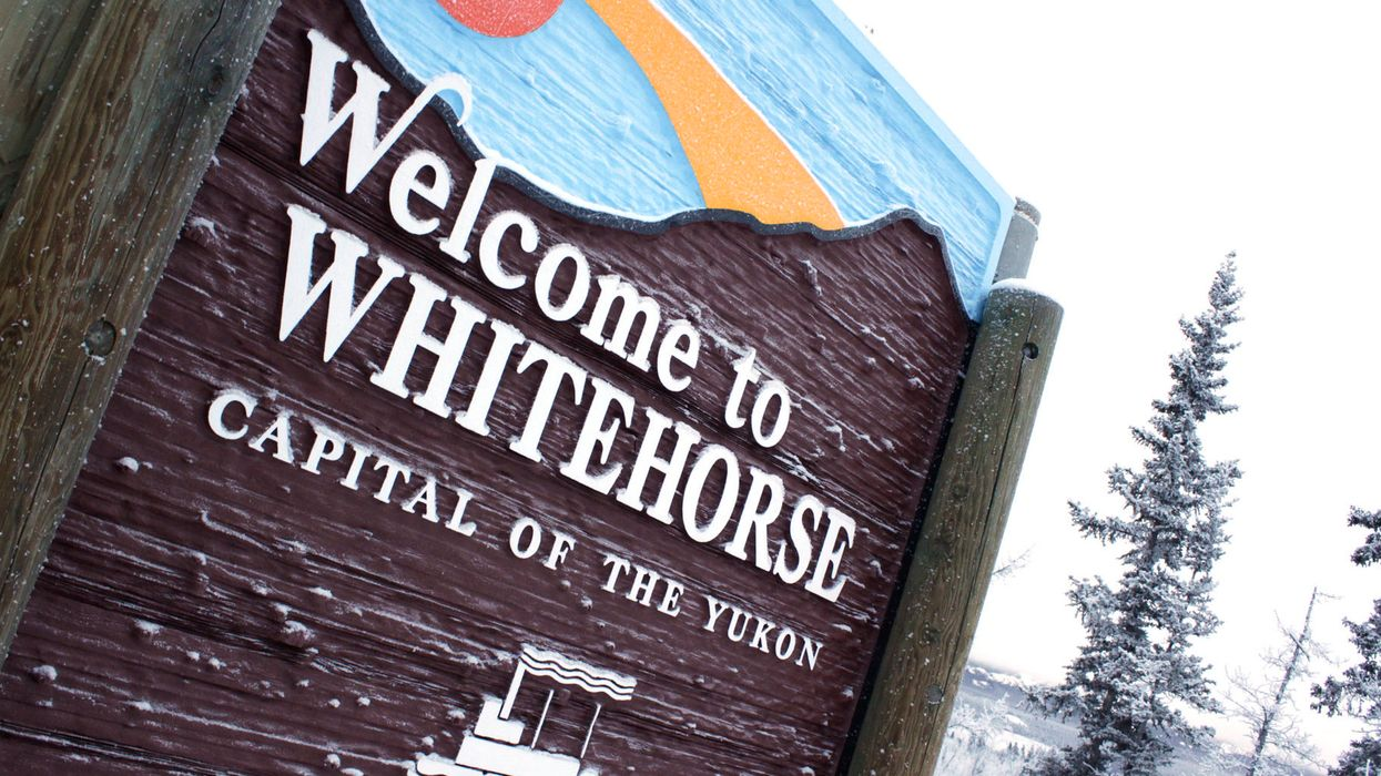 The Government Is Hiring In Whitehorse & You Get Bonus Pay For Working Up North