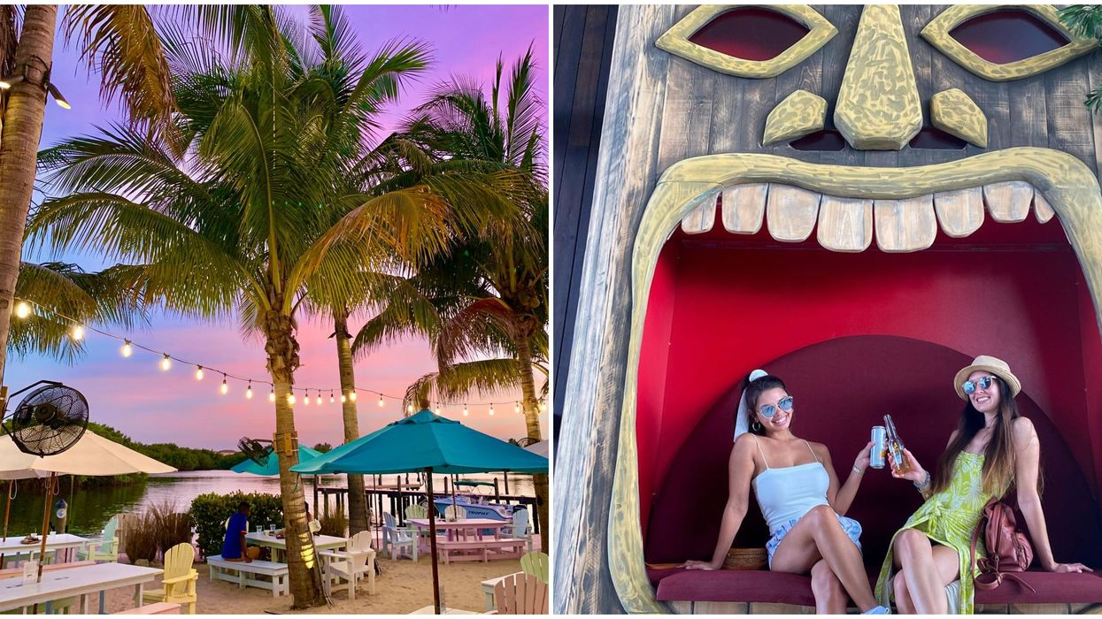 Restaurants And Beach Bars In Florida's Gulf Coast Where You Can Eat Or Sip On Ocean Views