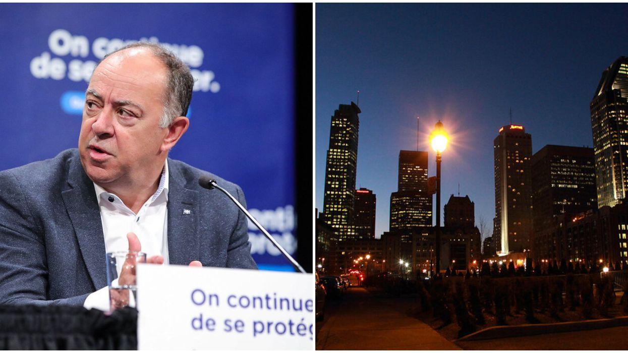 Les rassemblements privés passent de 10 à 6 personnes à Montréal le 21 septembre