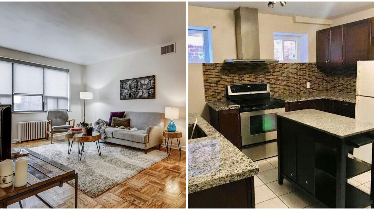 Cheap Apartments For Rent In Toronto That Are Just $850 Per Person