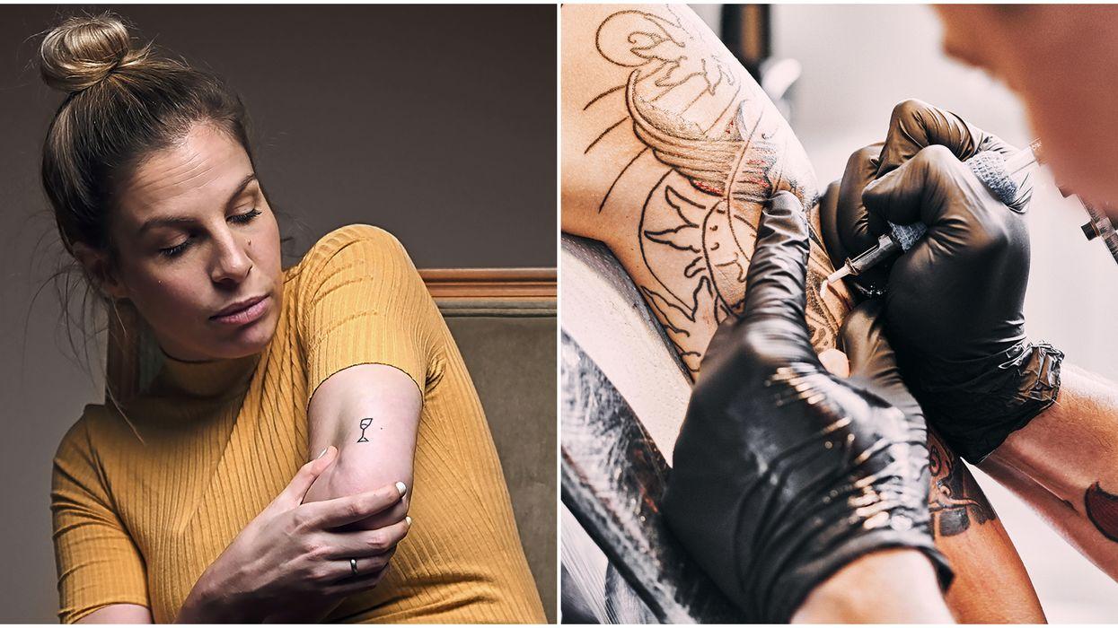 Ces 4 personnalités québécoises abordent la question du tatouage