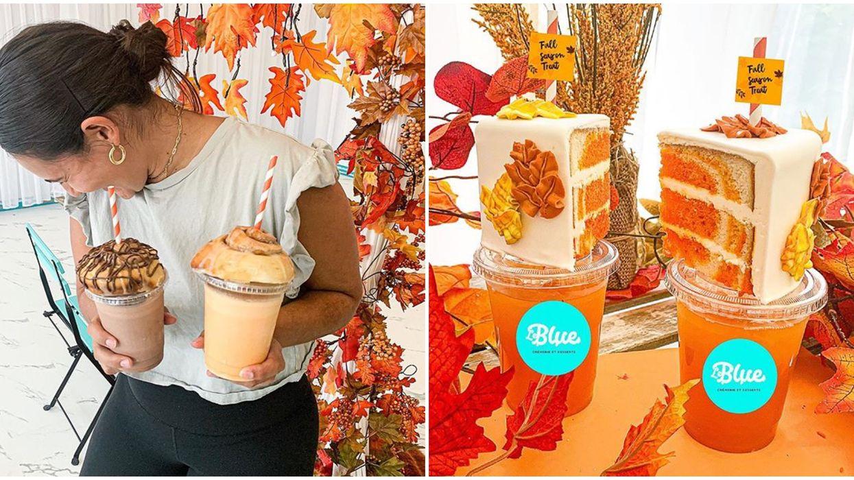 Ce spot offre un menu d'automne qui vaut le « sugar rush » sur la Rive-Sud de Montréal