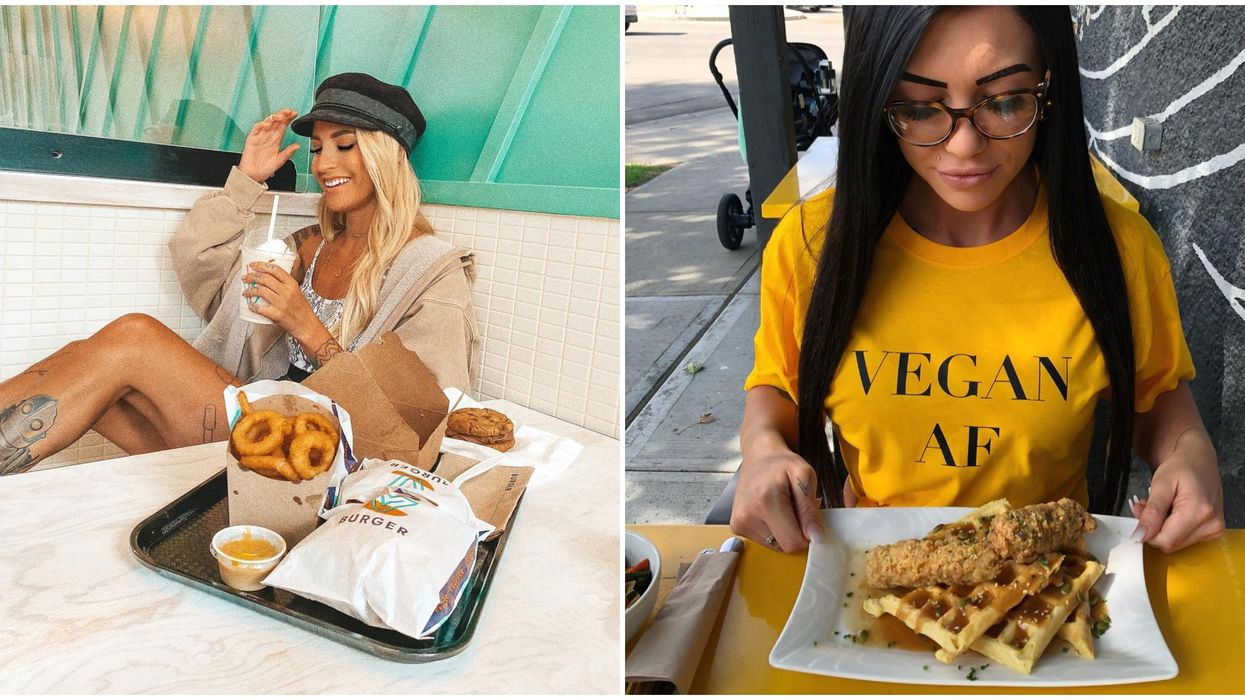 y Vegan Restaurants That Will Make You Forget Meat Exists