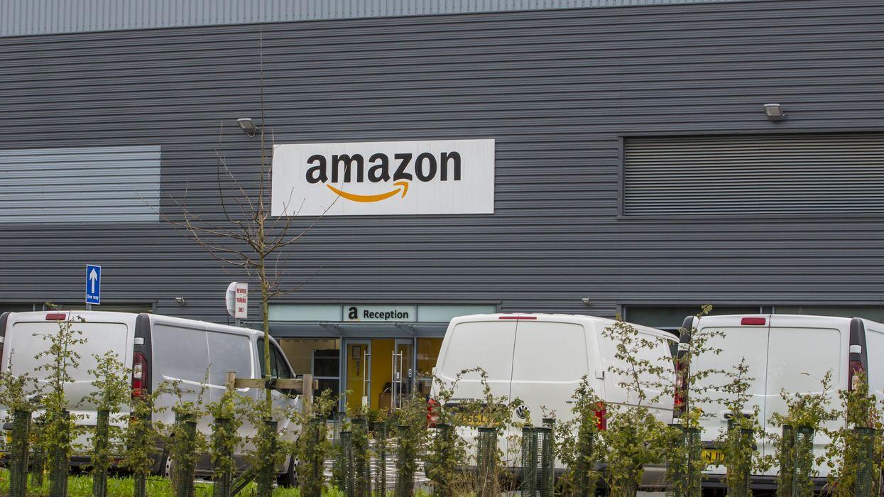 Emplois Amazon : Plus de 1200 emplois sont à combler partout au Québec