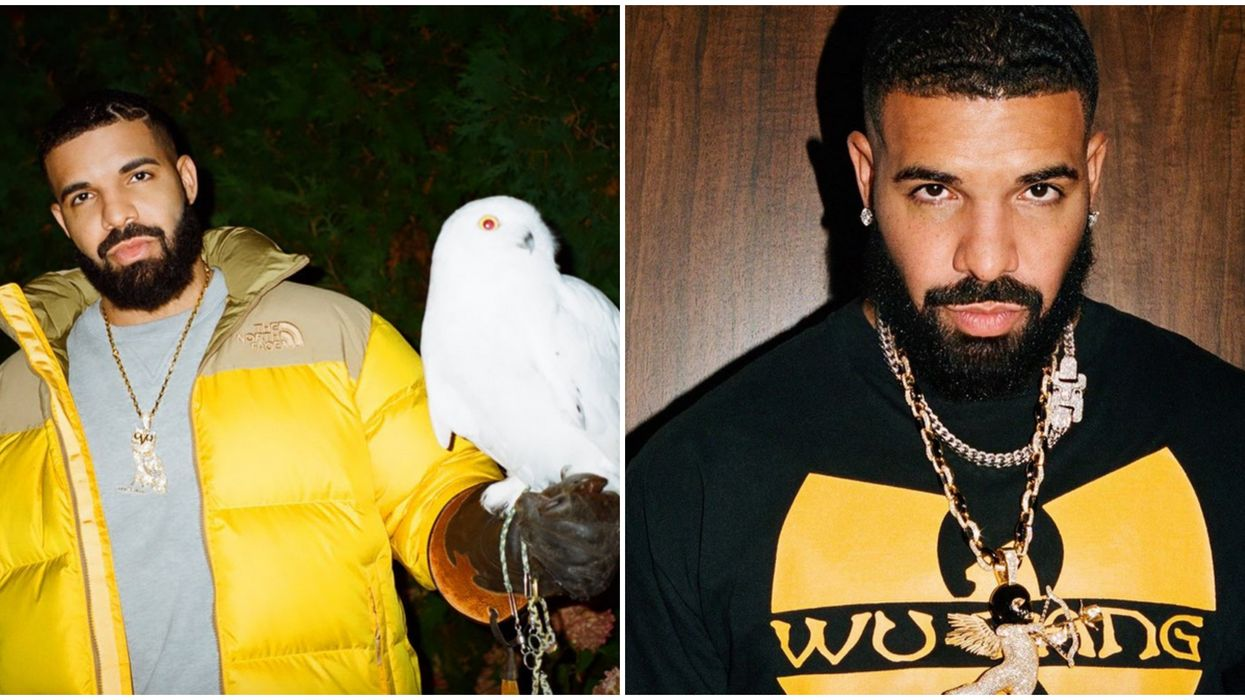 Drake Shares Release Date & Trailer For Upcoming Album On His 34th Birthday (VIDEO)