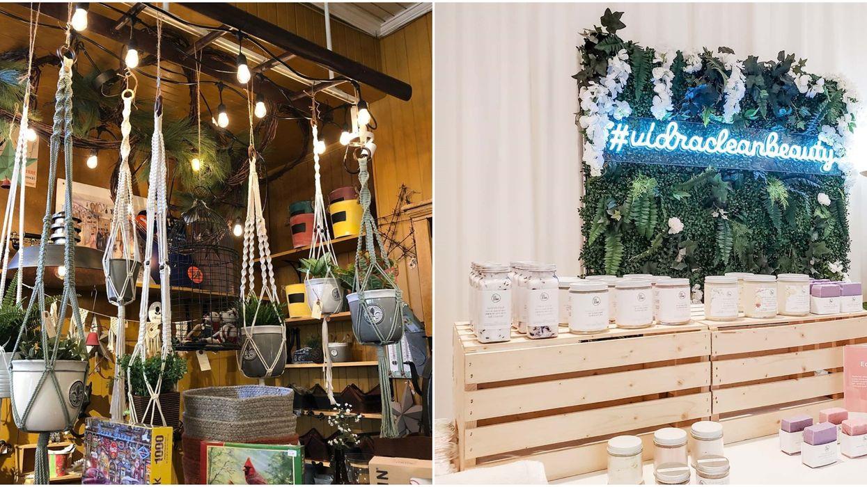 6 lieux au Québec où trouver des cadeaux parfaits pour tous ceux qui figurent sur ta liste