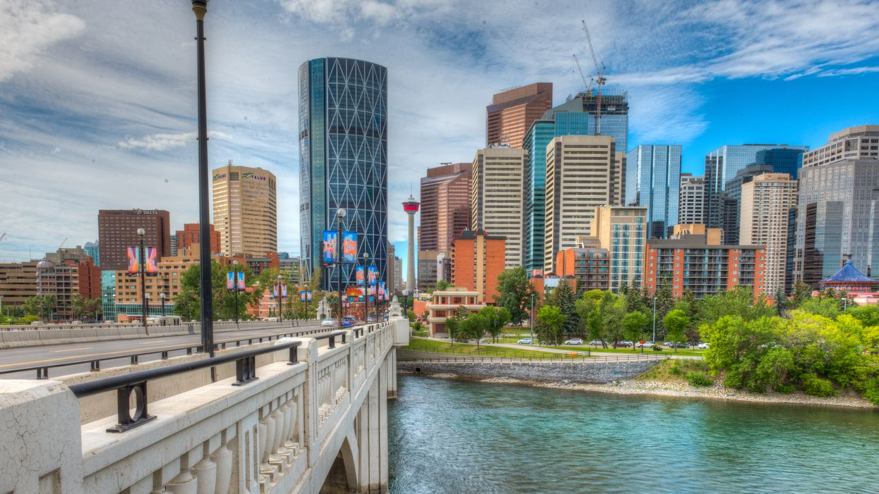 Here's Everything You Need To Know About The New COVID-19 Restrictions In Alberta