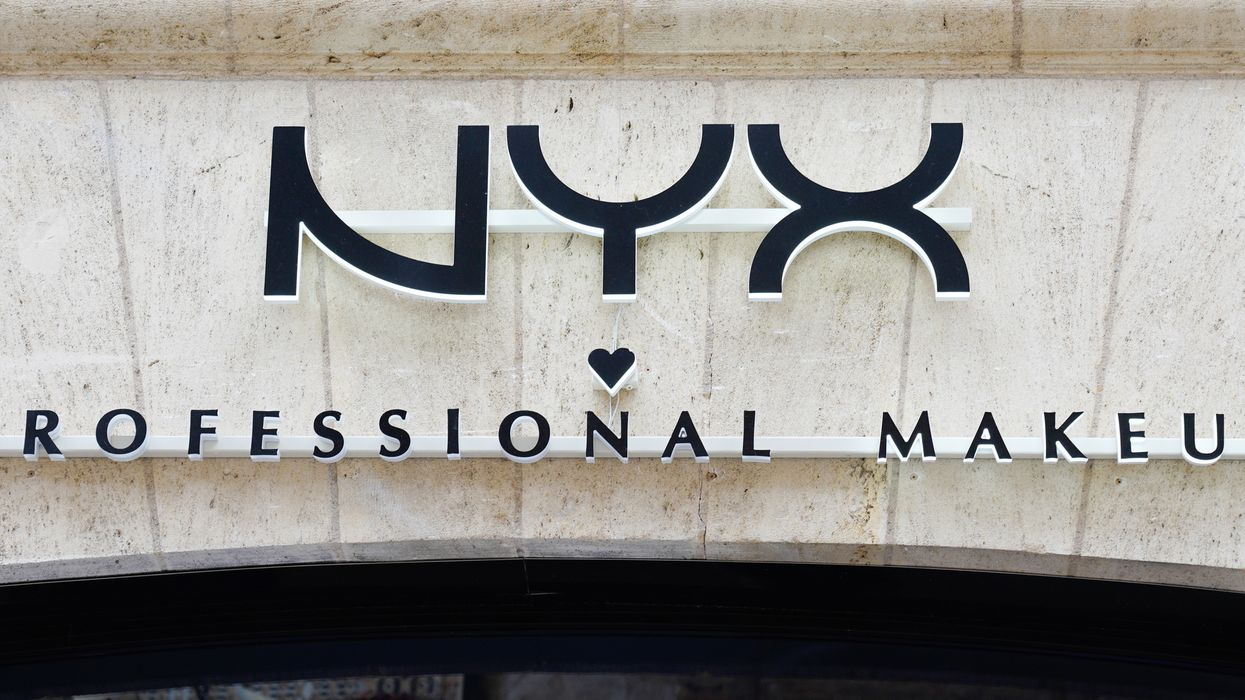 NYX Cosmetics Is Shutting Down All Of Its Canadian Locations