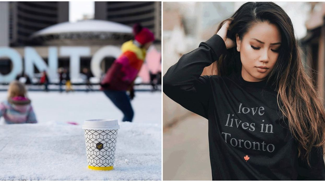 9 Local Toronto Shops With Cyber Monday Deals Up To 75% Off